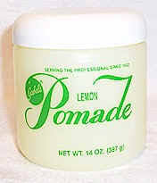 Gabel's Lemon Pomade 14oz 428