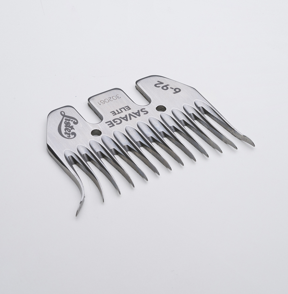 LISTER 692 SAVAGE ELITE COMB - 228-15080