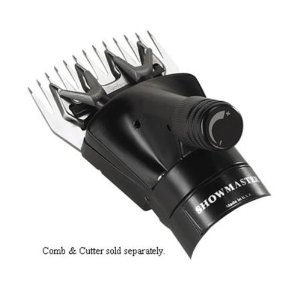 Oster Shearmaster Head Only 78153-313
