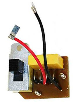 Andis AG 1-Speed Switch #2976