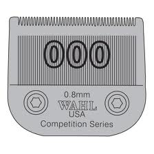 Wahl Competition 000 Detachable Blade 2354-100